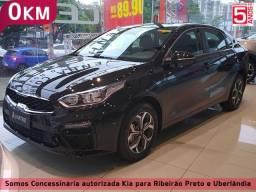 Kia Cerato SX 2.0 Automático 2022