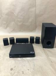 Home Theater bluetooth DVD  LG