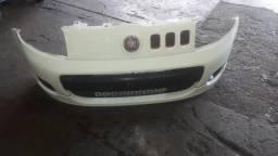 Título do anúncio: Para-choque original do Fiat Uno Sporting 2010 a 2015