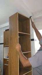Montagem e desmontagem de móveis é só ligar