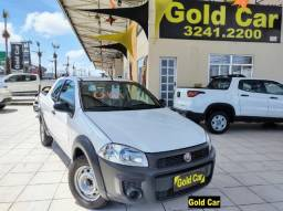 Fiat Strada CD 1.4 2020 - ( Padrao Gold Car )