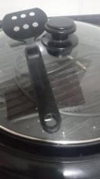 Título do anúncio: Vendo top grill pouco usada