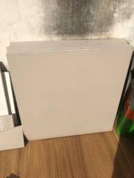 Porcelanato polido 62,5x62,5cm