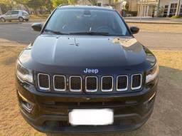 Título do anúncio: Jeep Compass 2.0 Longitude Aut. Flex