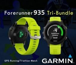 GARMIN FORERUNNER 935 TRI BUNDLE