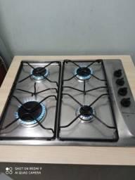 Kit cook top , balcão e gas