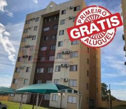 Apartamento para alugar com 3 dormitórios em Loteamento sumare, Maringa cod:04966.001