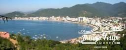 Terreno com Vista Panorâmica, Canto da Praia, Itapema-SC