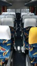 Ônibus Busscar micruus - 2007