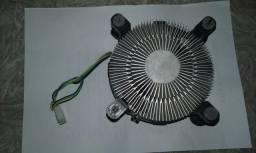 Cooler Intel Modelo e97379-001