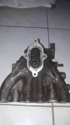 Tubagem motor ap