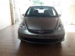 Honda fit LxL automático 2007/2007 - 2007