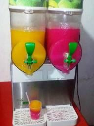 Máquina de frozen/raspadinha
