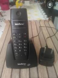 Telefone fixo s/ fio