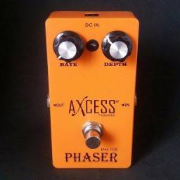 Phaser axcess Giannini