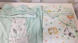 Toalhas De Banho Bebê