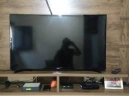 Smart tv 43 Samsung