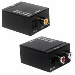 Conversor De Audio Digital Para Analógico Xt-5528 Xtrad