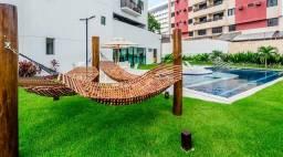 Apartamento na Madalena, 3 quartos, 1 suíte, 86m², Pronto para Morar