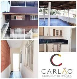 Casa na Rua São João Evangelista, Bairro Santa Rita - Governador Valadares/MG!