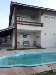 Casa 5 quartos com piscina no Arauá