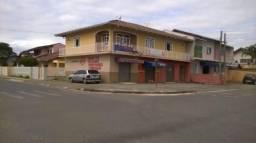 Casa à venda com 5 dormitórios em Aventureiro, Joinville cod:V91090