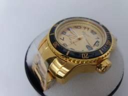 39942afcaa1 Relógio Masculino Atlantis Pro Dive Linha Prime Fete gratis