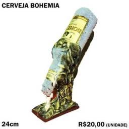 Título do anúncio: Decoração Cerveja Bohemia