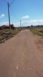 Lotes a prestações residencial vila Isabel (Goianira)