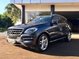 Mercedes benz ml-350 bluetec sport 3.0 4x4 diesel - 2014