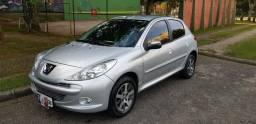 Peugeot 207 xr sport lindíssimo!!! 2013 - 2013