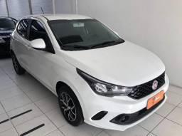 Fiat Argo 1.0 Único Dono 2018 - 2018