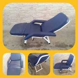 Cadeira estética ou maca comprar usado  Curitiba