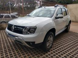 Renault Duster Dynamique 2.0 Automática 2018 - 2018
