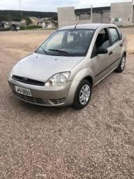 Fiesta Sedan 2005 1.6 - 2005