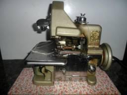 Maquina Overlock chinesinha