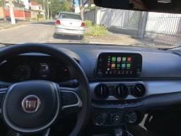 Fiat Argo Drive - 12000km - Muito novo - 2018