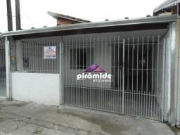 Casa com 3 dormitórios para alugar, 100 m² por r$ 1.000,00/mês - vila industrial - são jos