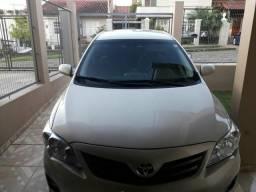 Vendo Corolla - 2012