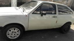 Gol batedeira 84 pra quem gosta de carros ar,, baratooooo - 1984