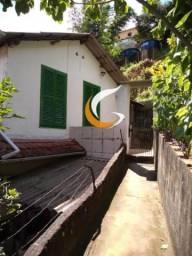 Casa à venda por r$ 180.000,00 - quissama - petrópolis/rj