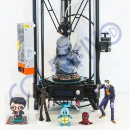 Cursos na area de impressão 3D