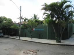 Chácara com 3 dormitórios para alugar, 300 m² por r$ 3.000,00/mês - altos de sumaré - suma