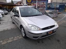 Ford Focus 2.0 aut - 2005