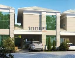 Casa com 3 dormitórios à venda, 158 m² por R$ 635.000,00 - Centro - Eusébio/CE