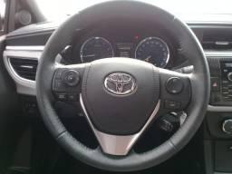 Corolla XEi 2.0 16v - 2016