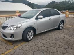Corolla xei 2.0 automático top - 2014