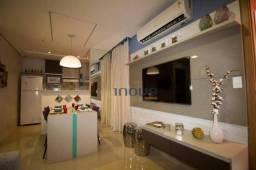 Apartamento com 2 dormitórios à venda, 40 m² por R$ 131.900,00 - Eusébio - Eusébio/CE