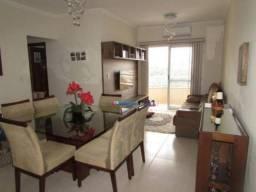 Apartamento com 2 dormitórios à venda, 78 m² por r$ 320.000,00 - centro - nova odessa/sp