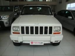 Jeep Cherokke - 2000